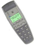 Systeme DECT CRMS